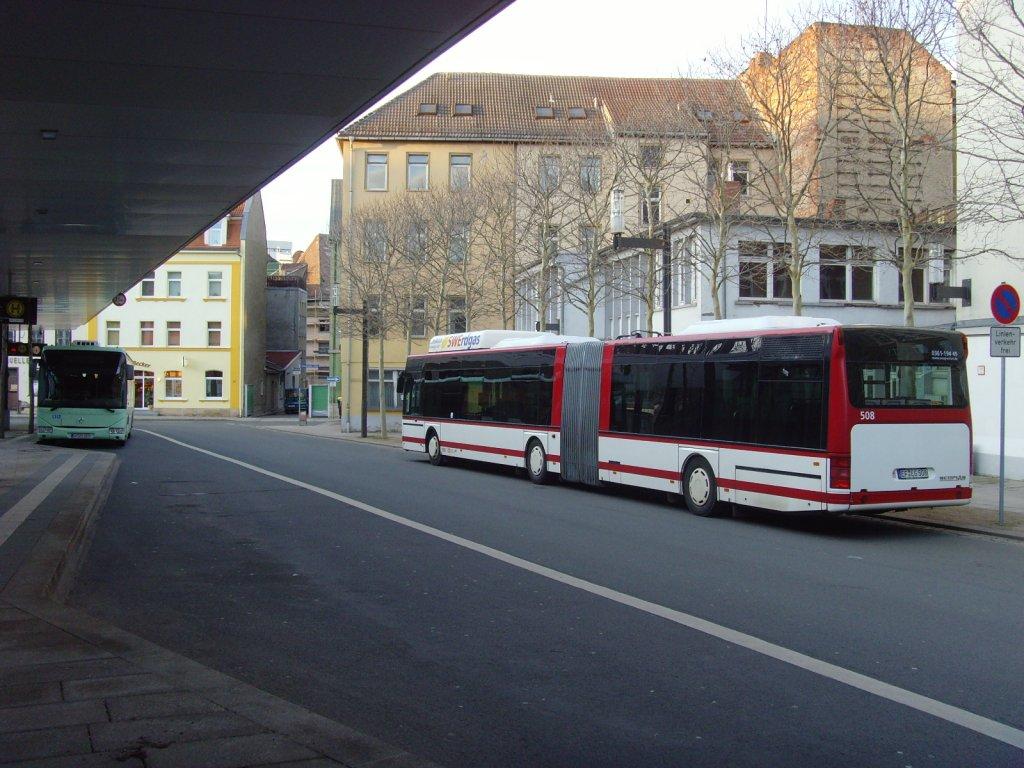 busbahnhof erfurt linienbus rba erfurt 3 nahverkehr. Black Bedroom Furniture Sets. Home Design Ideas