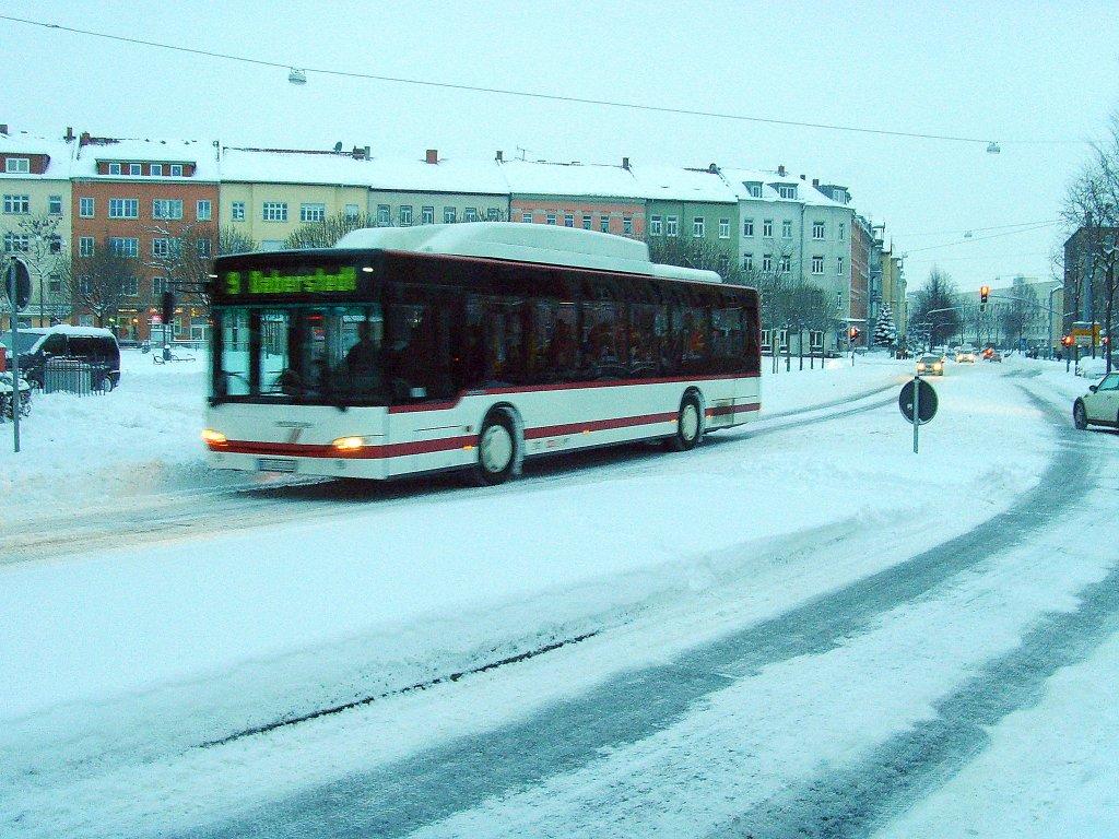 die ersten busse fahren wieder auf der linie 9 erfurt nahverkehr deutschland. Black Bedroom Furniture Sets. Home Design Ideas