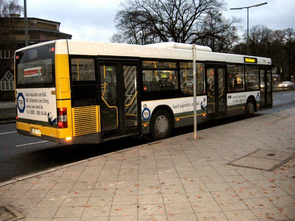 doppeldeckerbus 3044 mit werbung berlin 2006 nahverkehr. Black Bedroom Furniture Sets. Home Design Ideas