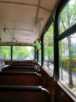 Bus/10312/innenansicht-hist-doppeldeckerbus-berlin-2007 Innenansicht hist. Doppeldeckerbus, Berlin 2007
