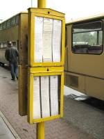 Bus/10313/so-saahen-die-fahrplanaushaenge-frueher-aus So saahen die Fahrplanaushänge früher aus .....
