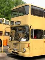 Bus/4430/man-doppeldeckerbus-in-alt-marienfelde-2006 MAN-Doppeldeckerbus in Alt-Marienfelde, 2006