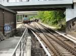 S-Bahn/15700/westkreuz---ausfahrt-nach-wannsee-- Westkreuz - Ausfahrt nach Wannsee - Mai 2009