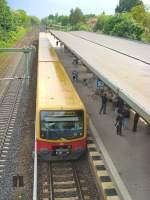 S-Bahn/17750/s1-nach-oranienburg-in-hohen-neuendorf S1 nach Oranienburg in Hohen Neuendorf, Mai 2009