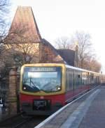 S-Bahn/64345/br-481-im-s-bhf-wollankstrasse-berlin BR 481 im S-Bhf Wollankstrasse, Berlin 3.12.2006