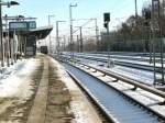 S-Bahn/7800/winterbetrieb-bei-der-s-bahn-stresow-januar Winterbetrieb bei der S-Bahn: Stresow, Januar 2009