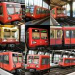 S-Bahn/8052/montage-br-485 Montage BR 485