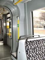 Strasenbahn/13700/innenansicht-flexity-neue-strassenbahn-fuer-berlin Innenansicht FLEXITY, neue Strassenbahn für Berlin, März 2009