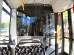 Strasenbahn/14939/flexity-blick-zur-fahrerkabine---april FLEXITY, Blick zur Fahrerkabine - April 2009