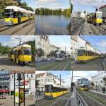 Strasenbahn/32274/montage-strassenbahnen-in-weissensee-1792009 Montage Strassenbahnen in Weißensee, 17.9.2009