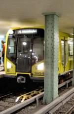 U-Bahn/6566/h-zug-der-linie-u5-2006 H-Zug der Linie U5, 2006