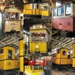 U-Bahn/66209/hist-nahverkehr---austellung-monumentenhalle-berlin Hist. Nahverkehr - Austellung Monumentenhalle Berlin