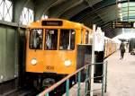 U-Bahn/6868/zug-nach-ruhleben-aauf-der-u2 Zug nach Ruhleben aauf der U2