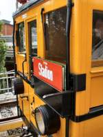 U-Bahn/7003/detail-hist-kleinprofilzug-foto-von-2007 Detail hist. Kleinprofilzug, Foto von 2007