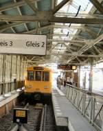 U-Bahn/7455/u-bahn-im-u-bhf-warschauer-strasse-2006 U-Bahn im U-Bhf Warschauer Strasse, 2006