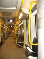 U-Bahn/9418/innenansicht-h-zug-2009 Innenansicht H-Zug, 2009