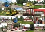Strasenbahn/105285/bilderbogen-cottbuser-strassenbahnen Bilderbogen Cottbuser Strassenbahnen