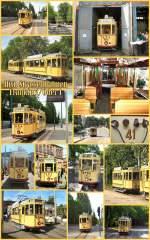 Strassenbahn/59298/alte-bahnen-in-frankfortoder Alte Bahnen in Frankfort/Oder