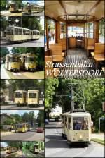 Strassenbahn/59166/strassenbahn-woltersdorf-montage Strassenbahn Woltersdorf, Montage