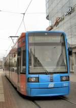 Strassenbahn/28789/strassenbahn-der-linie-3-in-kassel Strassenbahn der Linie 3 in Kassel, 3006
