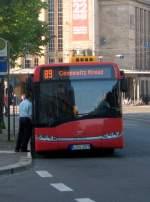Bus/78532/stadtbus-der-linie-89 Stadtbus der Linie 89