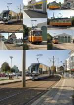 Strassenbahn/118392/montage-strassenbahn-in-schkeuditz Montage Strassenbahn in Schkeuditz