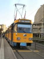 Strassenbahn/5317/tw-2110-der-lvb---mod Tw 2110 der LVB - Mod. Tatrazug