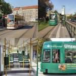 Strassenbahn/32020/dessauer-strassenbahn-aktuell-montage-1-- Dessauer Strassenbahn aktuell, Montage 1 - 12. 9. 2009