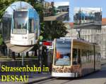 Strassenbahn/32594/strassenbahn-in-dessau-september-2009 Strassenbahn in Dessau, September 2009