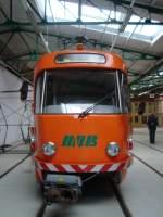 Strasenbahn/31331/front-vom-tw-708- Front vom Tw 708 .