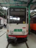 Strasenbahn/31342/front-vom-tw-1284- Front vom Tw 1284 .