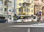 bus/45237/stadtbus-der-linie-9-am-leipziger Stadtbus der Linie 9 am Leipziger Platz, Dezember 2009