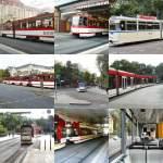 strassenbahn/34576/montage-ii-strassenbahnverkehr-in-erfurt-2009 Montage II Strassenbahnverkehr in Erfurt 2009