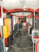 strassenbahn/49205/innenansicht-tatra-zug-erfurt-112010 Innenansicht Tatra-Zug, Erfurt 1.1.2010
