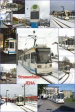 strassenbahn/59255/strassenbahnen-in-jena-20092010 Strassenbahnen in Jena 2009/2010